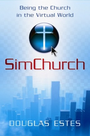 Image of the Cover of the book, SimChurch